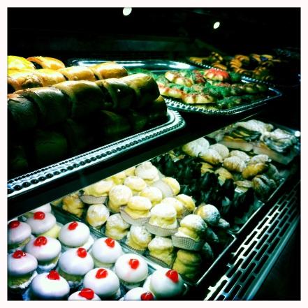 Villia Italia cookie counter