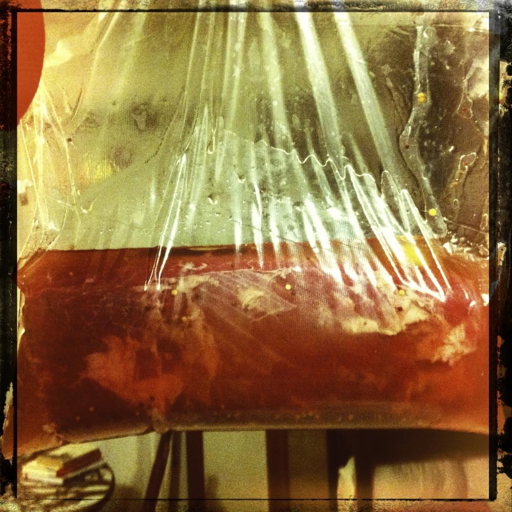 Meat in Brine
