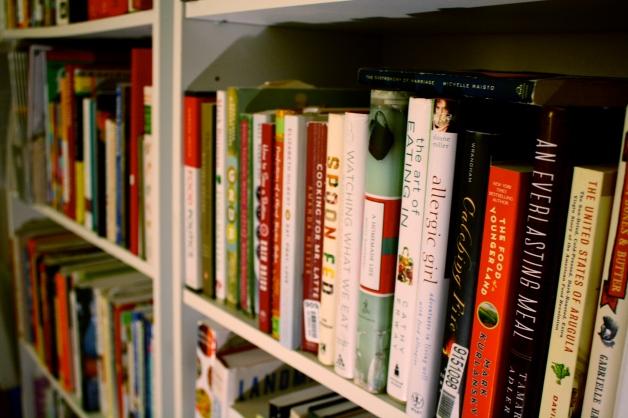 Bookself #2
