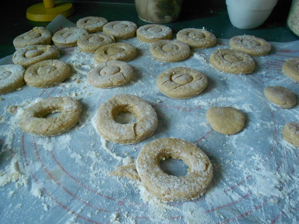 Fried Cakes 2