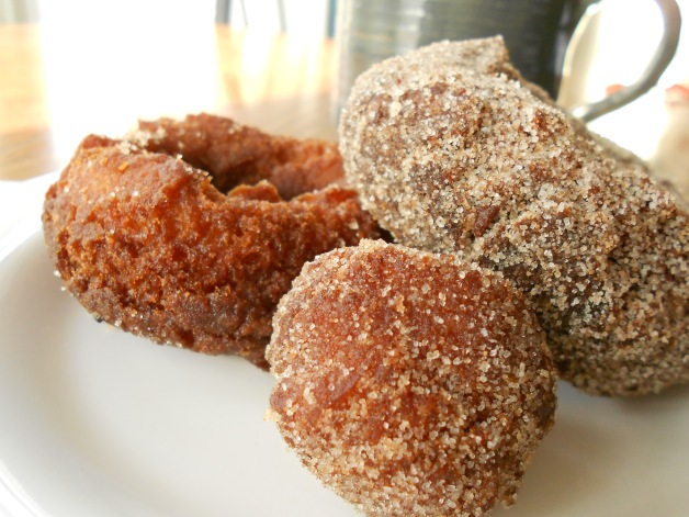 Fried Cakes 1