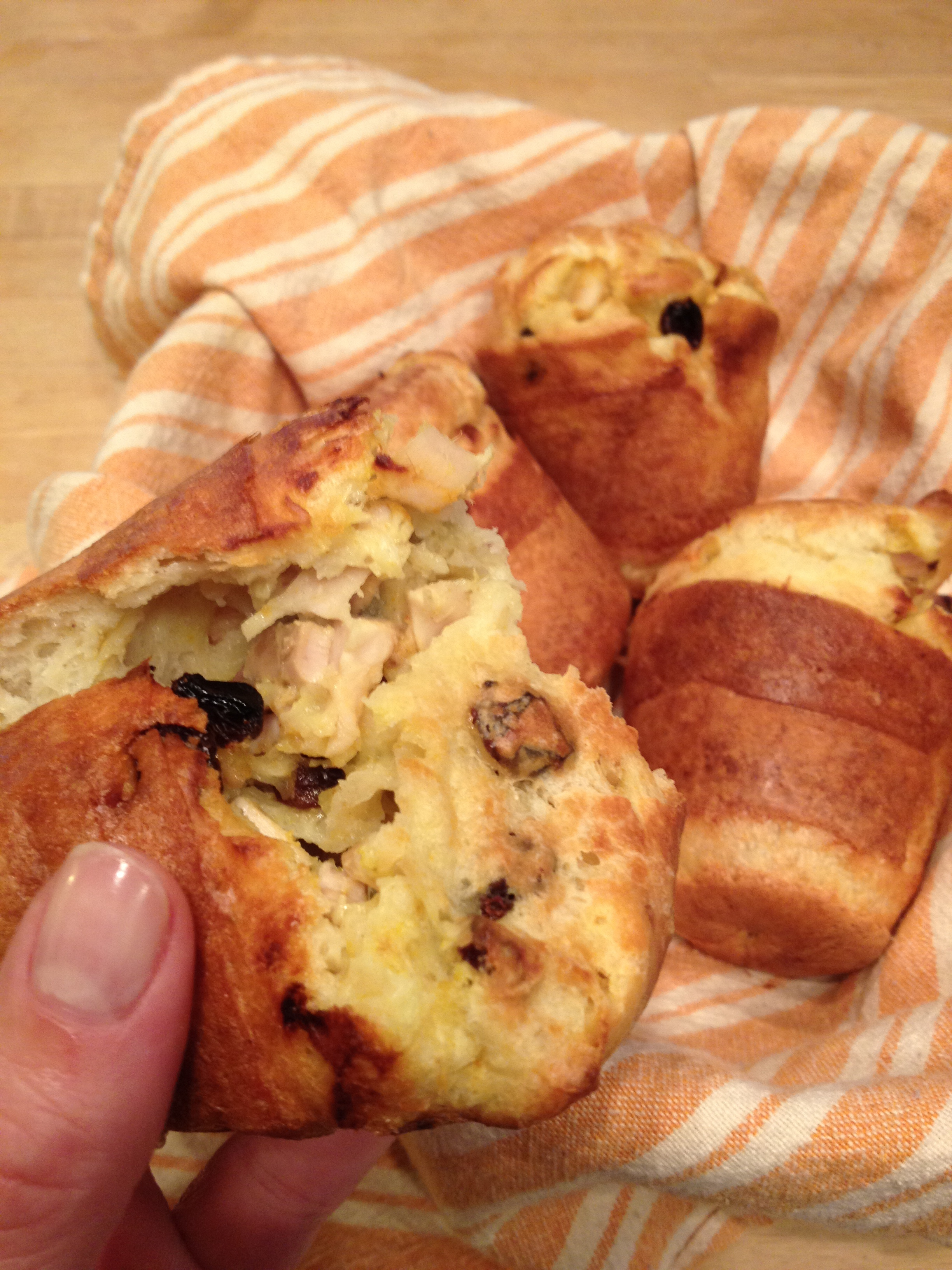 FSC Time Machine} Bread & Breakfast in 2012 – from scratch club