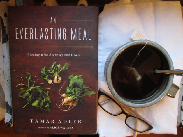 FSC Book Club An Everlasting Meal 1