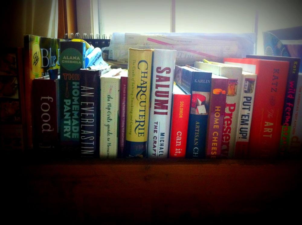 my fav books