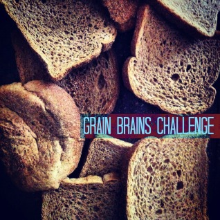 Grains Brains Challenge 1