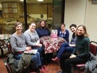 book club meet-up 2