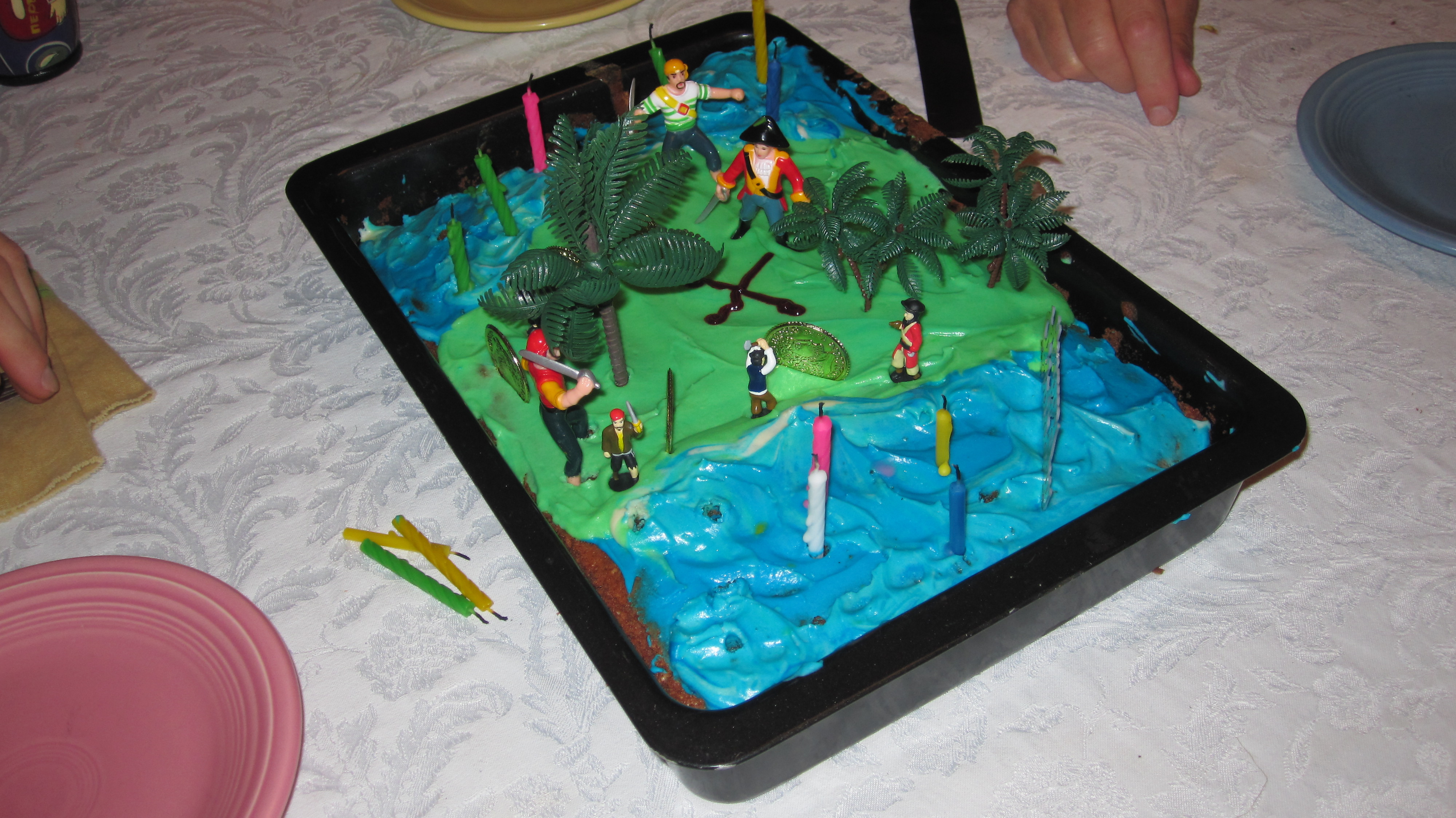 baking basics 101 Let Them Eat Birthday Cake from scratch club