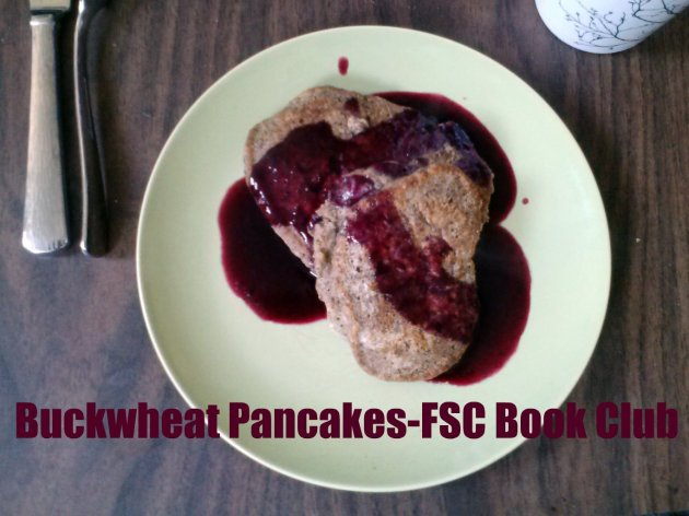 buckwheat pancakes casey book club