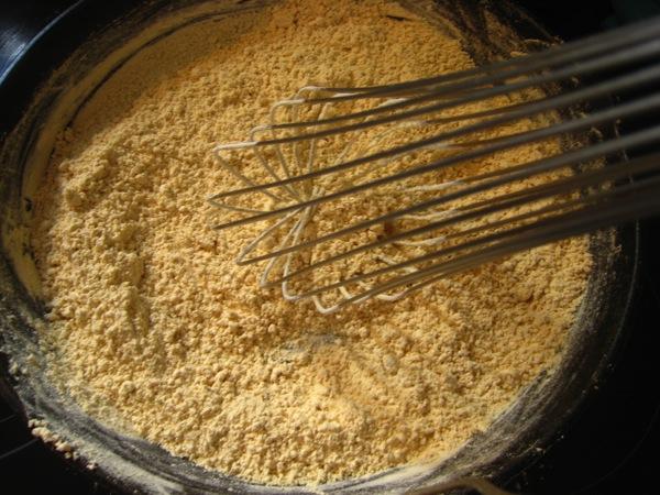 roasting-chickpea-flour-needs-stirring.JPG