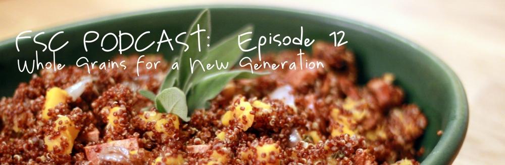 podcast episode 12
