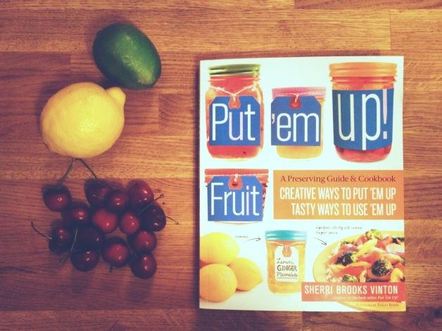 fsc book club put em up fruit
