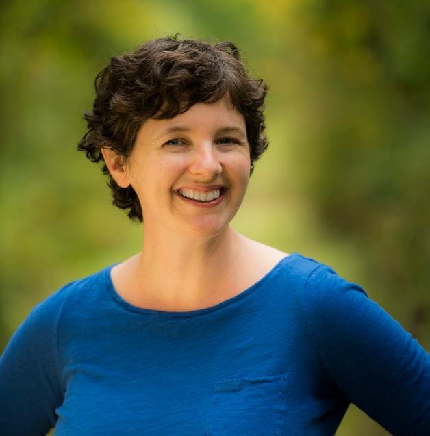 The Homemade Kitchen author Alana Chernila