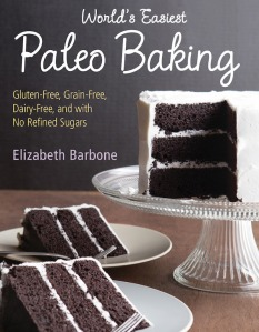 World's Easiest Paleo Baking Cover 600